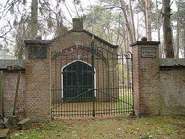 266px-Joodse_begraafplaats_Oisterwijk
