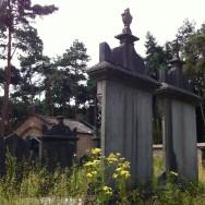 Eeuwige rust op joodse begraafplaats