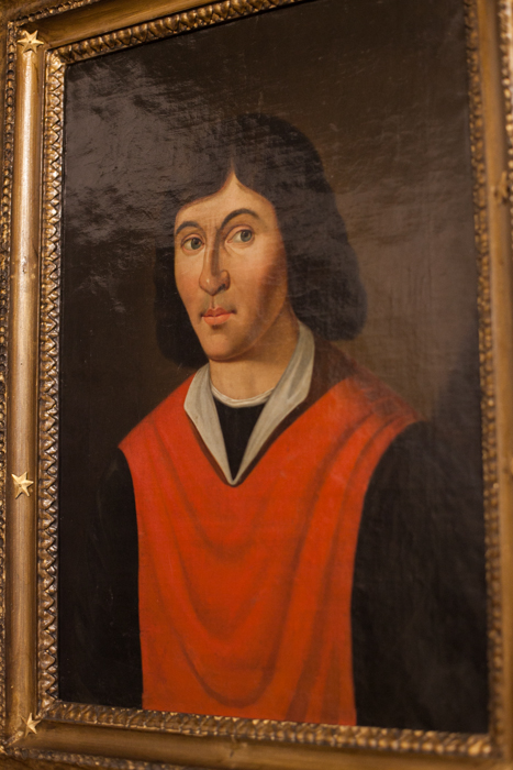 boukje-canaan-copernicus-portret
