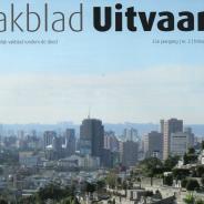 Interview in Vakblad Uitvaart
