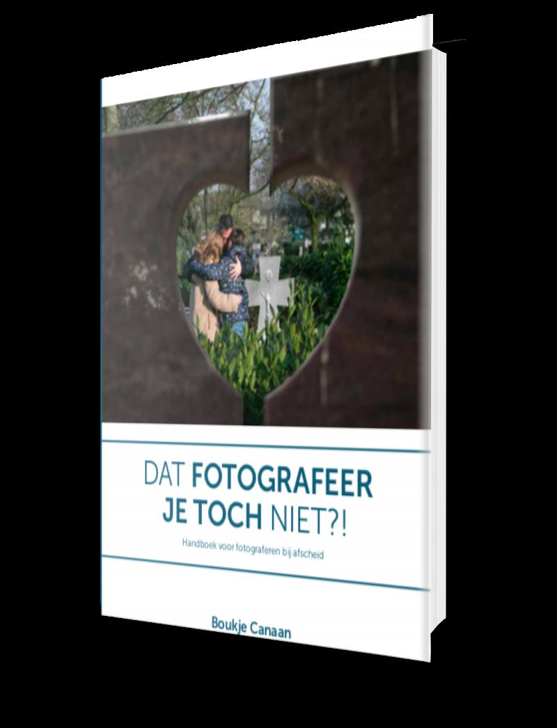Samenvatting  boek afscheidsfotografie – nu gratis te downloaden!